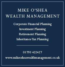 Mike O'Shea Wealth Management
