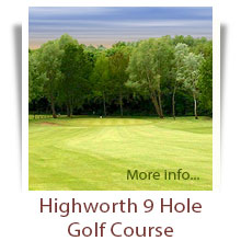 Highworth 9 Hole